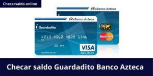 Checar Saldo En Guardadito Banco Azteca